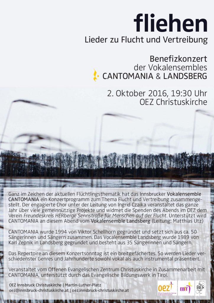 Plakat_fliehen
